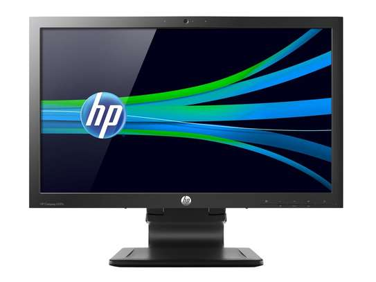 """HP Compaq L2311c 23 """"Full HD LED screen with USB dock for notebook"""
