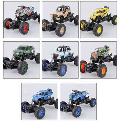 remote control car jeep for children image 12