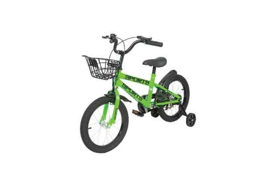 BMX Bicycle 16′′ Steel Frame image 1