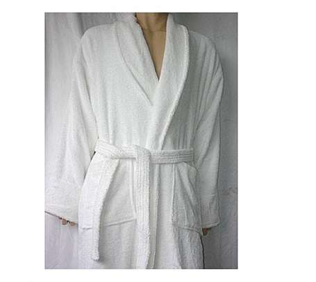 Adult bathing robe/towel