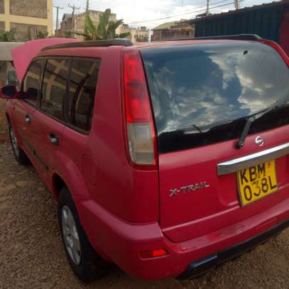 Nissan Xtrail For Sale image 2