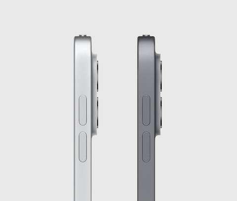 """Apple iPad Pro 12.9"""" (2020) 512GB image 4"""