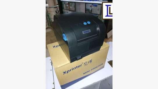 Thermal Xprinter Barcode Label Printer image 1