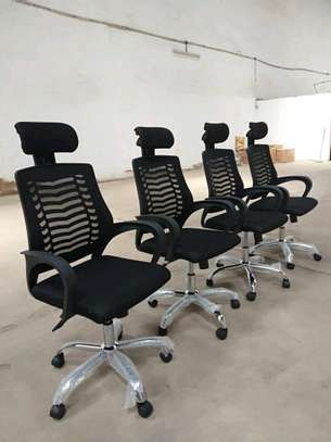 CAXNAN OFFICE SEATS. image 1
