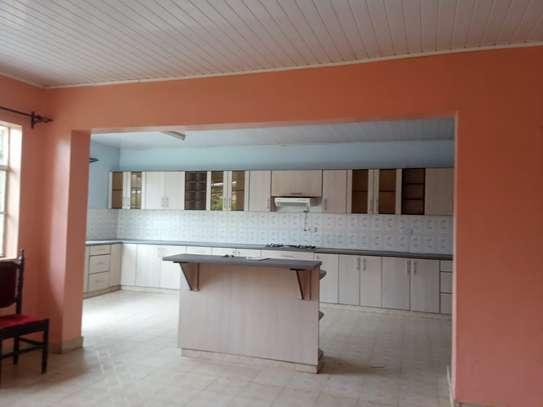 4 Bedroom House for sale in Kahawa Sukari image 4