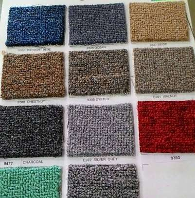 Wall to Wall Carpets DELTA 1100 per meter image 11