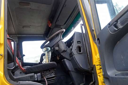 Scania P360 image 5