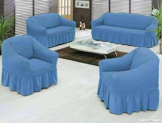 Elastic Turkish seat loose covers image 6