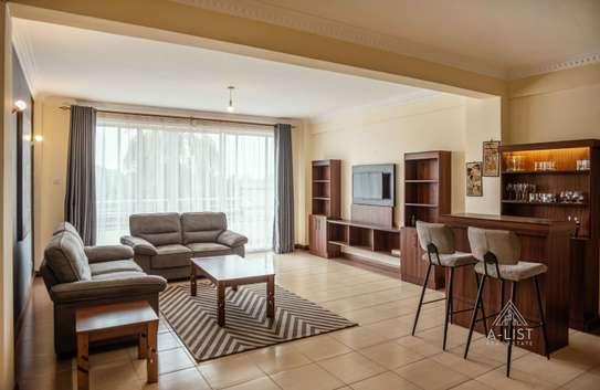 Furnished 2 bedroom apartment for rent in Parklands image 2