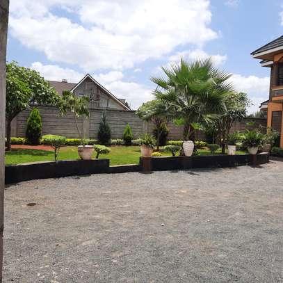 5 bedroom house for sale in Ruiru image 20