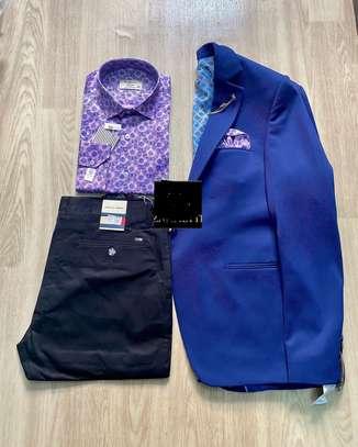 Casual blazers image 12