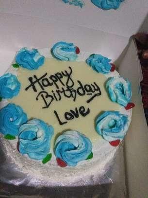 Birthday Cakes image 3
