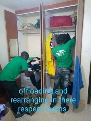 Moving And Relocation Services image 3