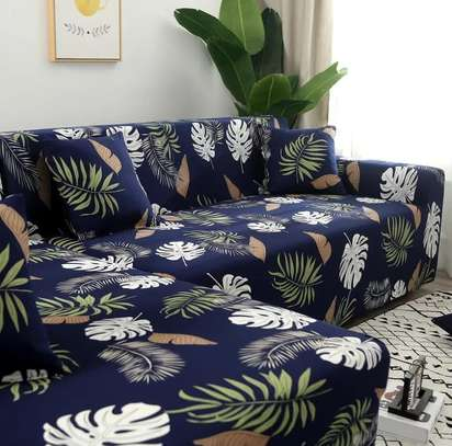 printed lively sofa covers image 8