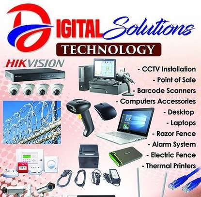 Digital Solutions Technology image 1