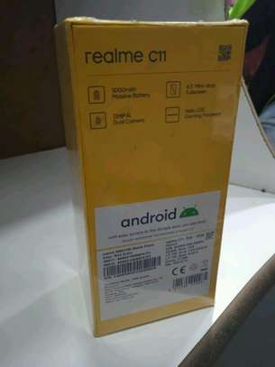 Realme C11 New 32gb 2gb ram 13mp Camera 5000mah big battery image 2