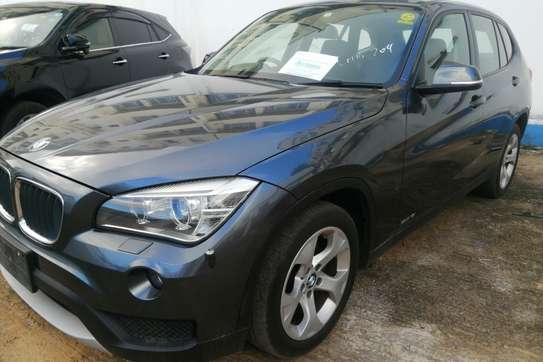 BMW X1 xDrive28i image 3
