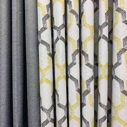 Luxury new style sheers and curtains image 8