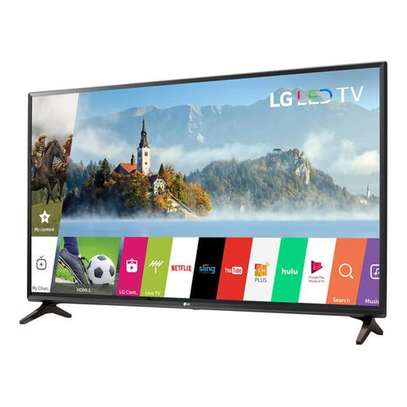 "LG 5UN7340PVC - 55"" Smart- UHD 4K LED TV HDR, New Model 2020-Guaranteed image 1"