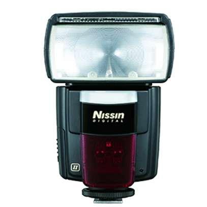 Nissin Nikon Di866 Speedlite image 1