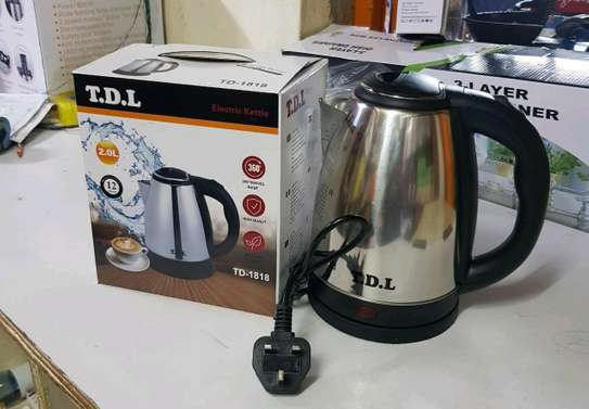 2.0 automatic electric kettle image 1