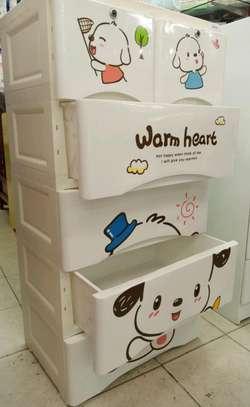 Storage drawers 15.0 image 2