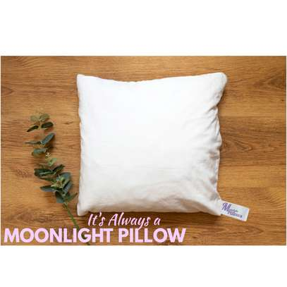 MOONLIGHT THROW PILLOWS image 1