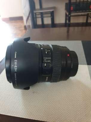 Canon EOS 6D (WG) plus Lens EF 24-105mm image 4