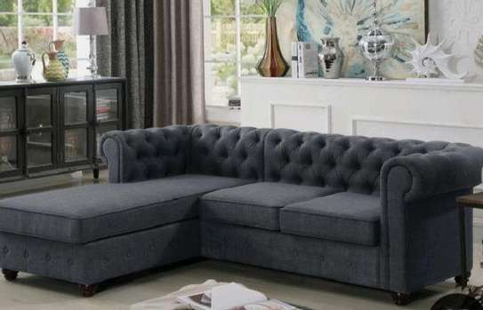 sofas/L shaped sofa/chesterfield sofas image 1