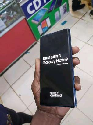 mobile phones Samsung note 9