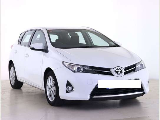Toyota Cars (low budget) image 5