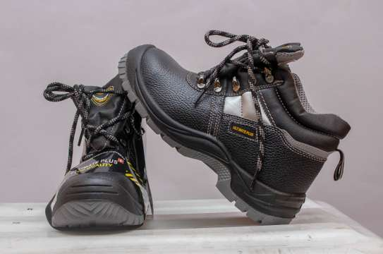 Safety Boots @ wholesale prices- (Ce Approved)-All sizes available image 4