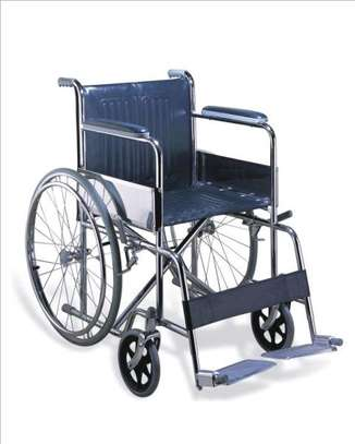 Standard wheelchair image 4