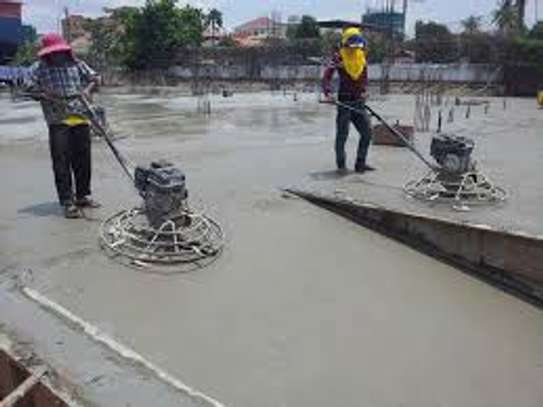 Power Floating Services In Kenya image 1