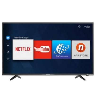 32 inches Hisense smart digital HD TV image 1