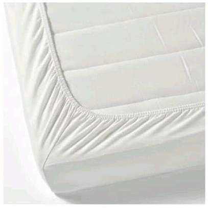 Elastic fitted bedsheets image 2