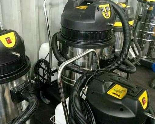 Carpet vacuum cleaners image 1