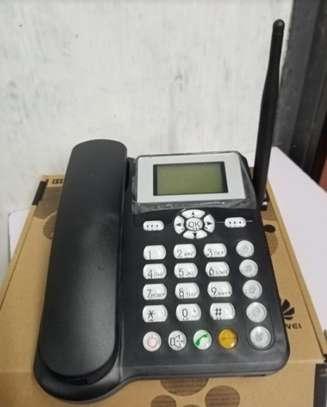 huawei deskphone single sim image 1