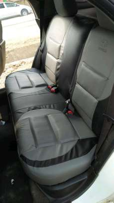 IMPREZA CAR SEAT COVERS