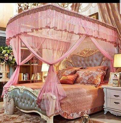 2Stand Mosquito Net Without Rails