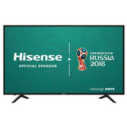 Hisense 43 inch  Smart Full HD TV