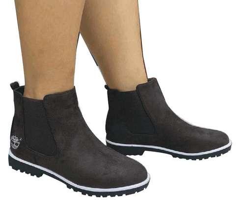 Ladies boots image 2