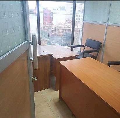 Offices to let, Nairobi CBD Kenyatta avenue image 1
