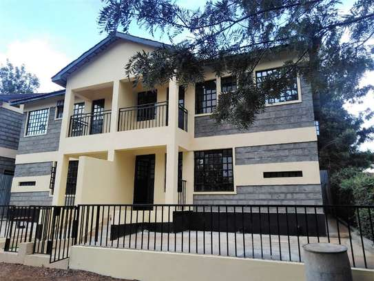 Ngong - House, Townhouse
