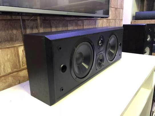 BIC America D62-3LCR Ported Center Speaker image 6