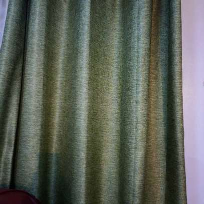 HIGH QUALITY PLAINS CURTAINS  AND SHEERS DIFFERENT COLOUR PER METER FROM 850 TO 1000 image 14
