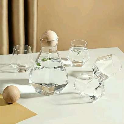 Water/juice pitcher set* image 2