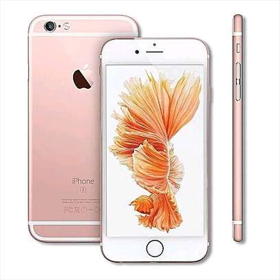 Iphone 6s, 64gb image 1