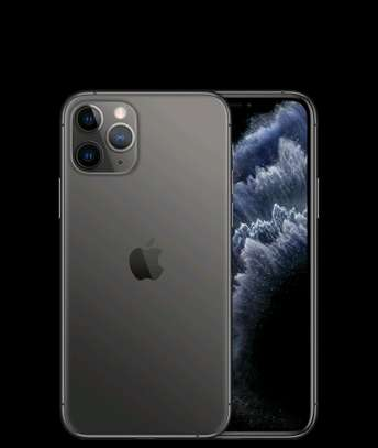 IPHONE 11 PRO 64 GB NEW WITH 2 YEARS WARRANTY AND ONE YEAR SCREEN WARRANTY image 1