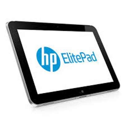 HP ElitePad 1000 g2 image 1